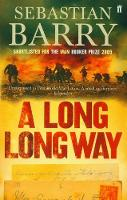 Jacket image for A Long Long Way