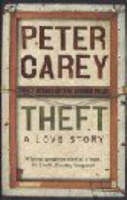 Jacket image for Theft: A Love Story