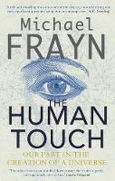 Jacket image for The Human Touch