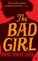 Jacket image for The Bad Girl