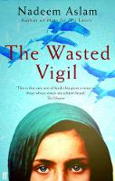 Jacket image for The Wasted Vigil