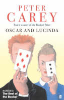 Jacket image for Oscar and Lucinda