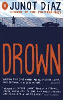 Jacket image for Drown