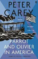 Jacket image for Parrot and Olivier in America