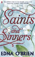 Jacket image for Saints and Sinners
