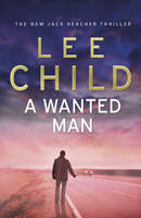 Jacket image for A Wanted Man
