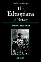 Jacket image for The Ethiopians