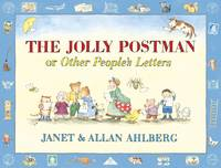 Jacket image for The Jolly Postman or Other People's Letters