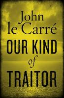 Jacket image for Our Kind of Traitor