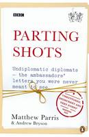 Jacket image for Parting Shots