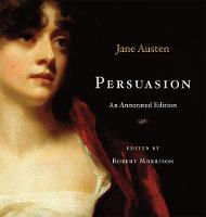 Jacket image for Persuasion