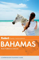 Jacket image for Bahamas