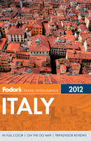 Jacket image for Italy 2012