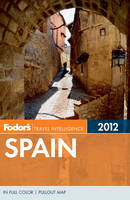Jacket image for Spain