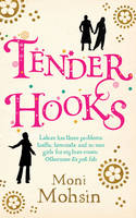 Jacket image for Tender Hooks
