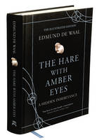 Jacket image for The Hare With Amber Eyes: The Illustrated Edition