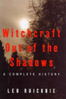 Jacket Image for Witchcraft Out of the Shadows Jacket Image