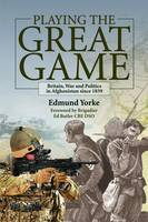 Jacket Image for Playing the Great Game Jacket Image