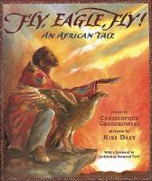 Jacket image for Fly, Eagle, Fly!