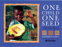 Jacket image for One Child One Seed