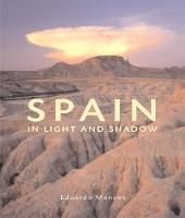Jacket image for Spain in Light and Shadow