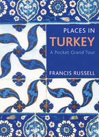 Jacket image for Places in Turkey