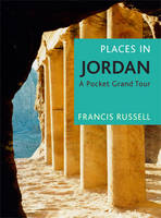 Jacket image for Places in Jordan