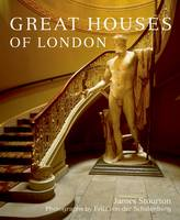 Jacket image for Great Houses of London