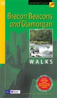 Jacket image for Brecon Beacons and Glamorgan Walks