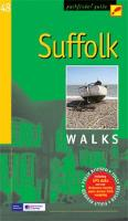 Jacket image for Suffolk Walks