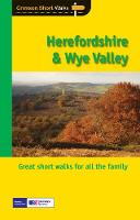 Jacket image for Herefordshire and the Wye Valley