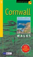 Jacket image for Cornwall Walks