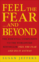 Jacket image for Feel the Fear...and Beyond