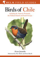 Jacket image for Birds of Chile