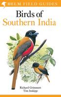 Jacket image for Birds of Southern India