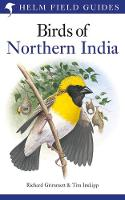 Jacket image for Birds of Northern India