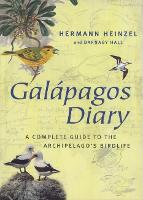 Jacket image for Galapagos Diary