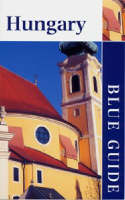 Jacket image for Hungary Blue Guide