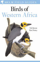 Jacket image for Birds of Western Africa