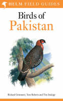 Jacket image for Birds of Pakistan