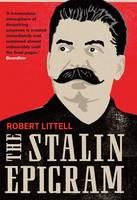 Jacket image for The Stalin Epigram