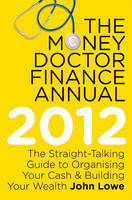 Jacket image for The Money Doctor Finance Annual