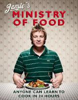 Jacket image for Jamie's Ministry of Food