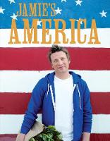 Jacket image for Jamie's America