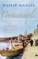 Jacket image for Constantinople