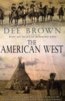 Jacket image for The American West