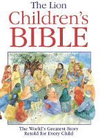 Jacket image for The Lion Children's Bible