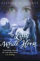 Jacket image for The Little White Horse