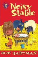Jacket image for The Noisy Stable