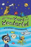 Jacket image for All Things Weird and Wonderful